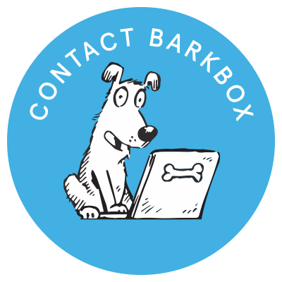 Contact BarkBox